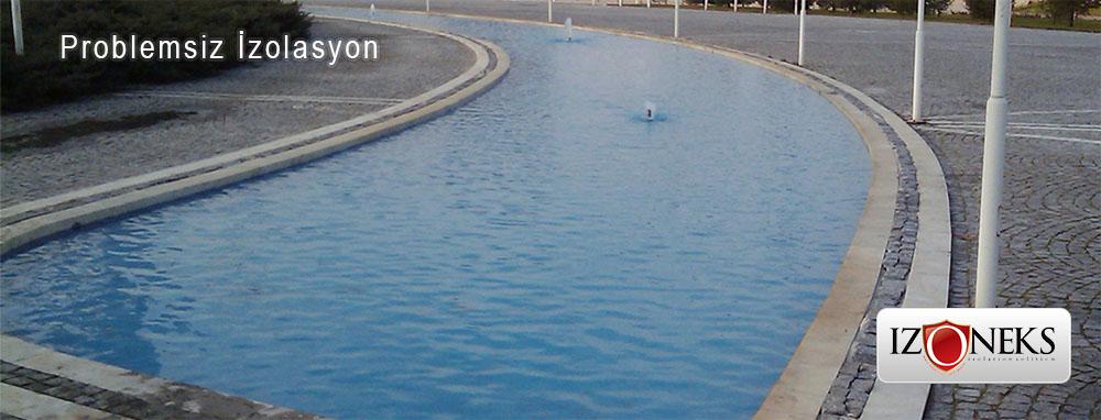 Islak Hacim Su Yalıtımları